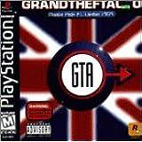 Grand Theft Auto Gta London 1969 / Game