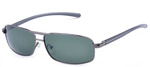 Men Green Holiday Sunglasses Fashion - Mosley Tribes Sunglasses Sale