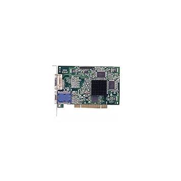 MATROX G45FMDVP32DBF lector de tarjeta gráfica VGA AGP2X DDR ...