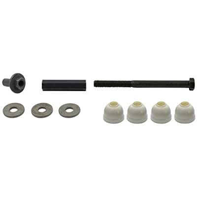 MOOG Chassis Products K700532 SWAY BAR LINK KIT: Automotive