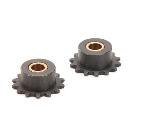 Prince Castle 526-392S Idler Sprocket Kit, Set of 2