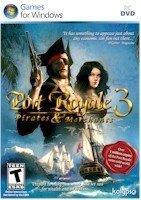 PORT ROYALE 3 PIRATES AND MERCHANTS -