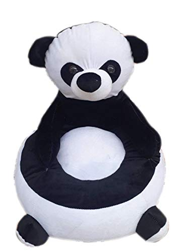 Brilliant Aaradhya Enterprises Soft Panda Baby Chair Sofa For Kids Gmtry Best Dining Table And Chair Ideas Images Gmtryco