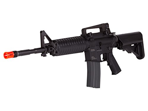 kwa full metal rm4 a1 electric recoil (erg)(Airsoft Gun)
