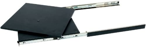 Middle Atlantic REB14 Series Low Profile Rotating Slide-Out Equipment Base