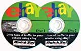 Driving Traffic to your Website using eBay 2 Audio CD 2009 Edition