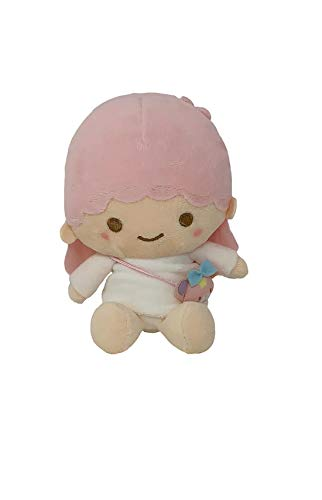 Lala Little Twin Star Mascot Sanrio Mascot Plush Toy Japan Limited Edition 5