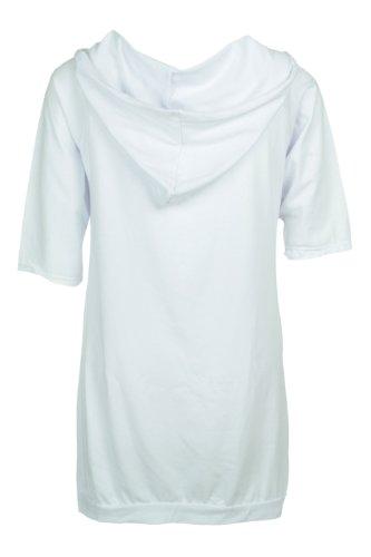 Apparel - Outlet - Vestido - para mujer blanco