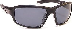 Coyote Eyewear Cascade Performance Polarized Sunglasses
