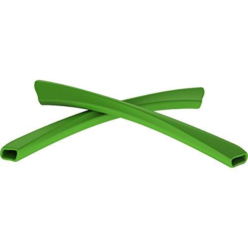 Oakley Quarter Sunglass Accessories Bright Green by Oakley