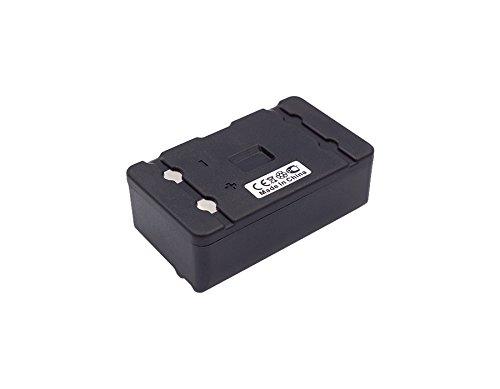 Cameron Sino 2000mAh Ni-MH High-Capacity Replacement Batteries for Autec LK4, LK6, LK8, fits Autec LBM02MH, ARB-LBM02M by Cameron Sino (Image #4)