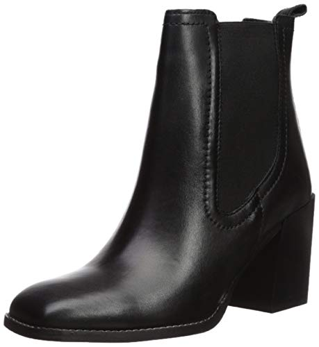 ALDO Women's GRERASA Ankle Boot Black 9 B US