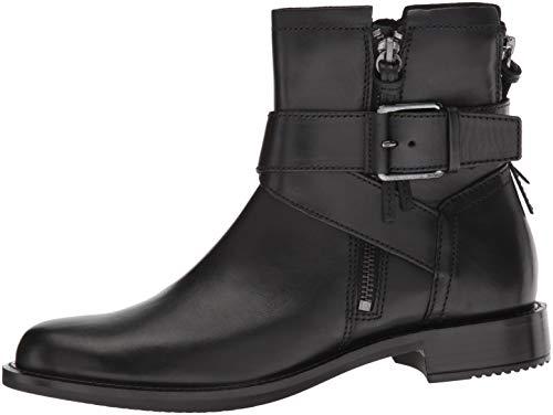 Botines 11001 black 25 Schwarz Ecco Femme Shape zTEBqB