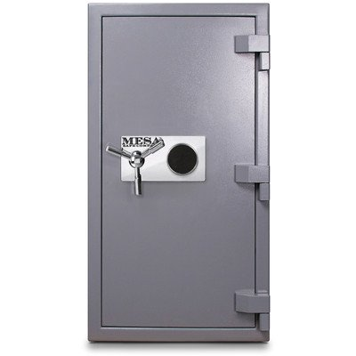 Mesa Safes High Security Burglary Fire Safe,5 cu ft, MSC3820C