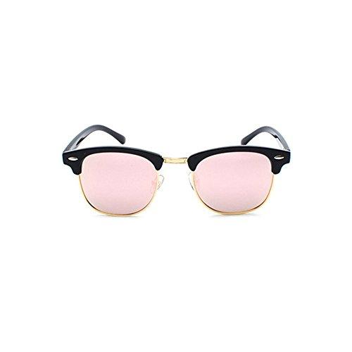 Aoligei Classique polarisée lunettes de soleil lady masculins tendances lunettes de soleil K