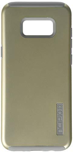 Incipio Technologies Samsung Galaxy S8 Plus DualPro Case - Champagne/Gray from Incipio