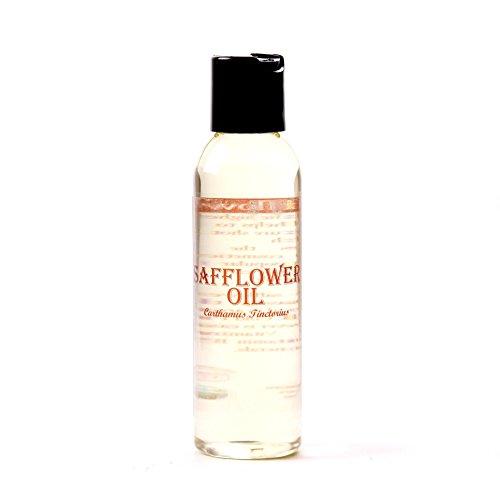Safflower Carrier Oil - 5 Litres - 100% Pure