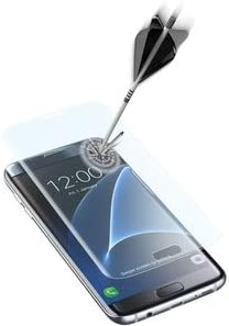 Cellularline TEMPGCUGALS7ET Samsung Galaxy S7 Edge: Amazon.es: Electrónica