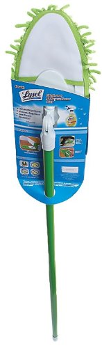 Lysol Microfiber Dust Mop with Swivel ()