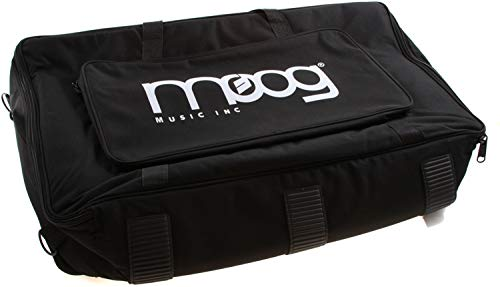 Moog Gig Bag for Little Phatty or Sub 37 TE by Moog