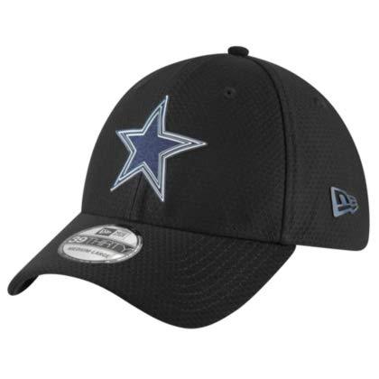 Amazon.com   Dallas Cowboys New Era Fashion Training 39Thirty Cap ... 716c55805