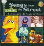 : Songs From the Street: Celebrating 35 Years of Music