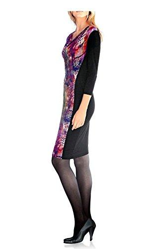 Heine–Falda para mujer Multicolor