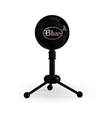 Blue Snowball Studio USB All-In-One Vocal Recording System with Software (Renewed)
