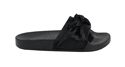 By Shoes - Grifo para Mujer Negro