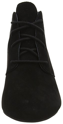 donna elevate up Becca Vionic wedge lace Black Bxqppd5Xyw