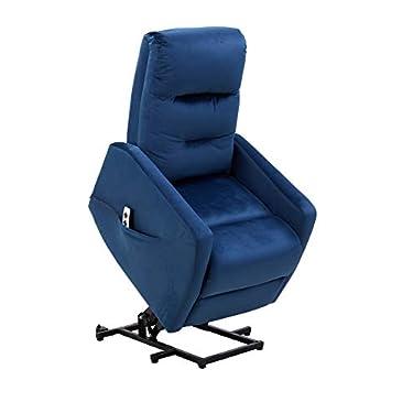 Astan-Hogar-Sillon-Relax-con-Funcion-Auto-Ayuda-Levanta-Personas-Reclinacion-Electrica-Tapizado-en-Terciopelo-Modelo-Moli-AH-AR10400AZ-Azul