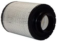 WIX Filters - 46637 Heavy Duty Air Filter