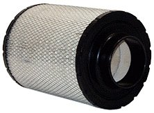 WIX Filters - 46637 Heavy Duty Air Filter, Pack of 1 by Wix