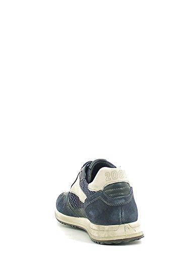 Igi&Co 6723 Scarpa lacci Uomo Blu 46