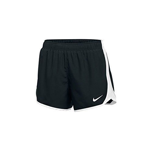 Black Running Short Tempo white Women's Nike Dry tfxSqXwtU