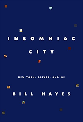 Insomniac City: New York, Oliver, and -