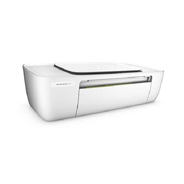 HP DeskJet 1112 Single Function Inkjet Colour Printer 7