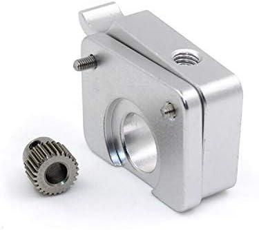 3D Printer MK8 Direct Extruder II Generation MK10 I3 Extruder Kit for 1.75mm