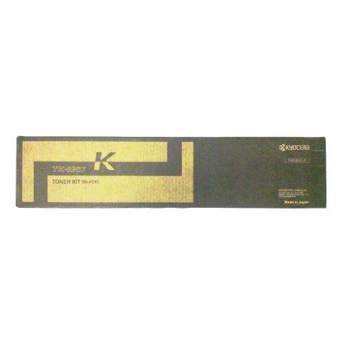 Kyocera Part# TK-8307K Black Toner Cartridge (OEM) 25.000 Pages (1T02LK0US0) by Kyocera