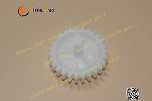 Printer Parts Share 2 PS RU5-0307-000 RU5-0307 RU5-0307-000CN Drive Gear 27T for HP1160 1320 3390 3392 M2727 P2014 P2015dn 2015