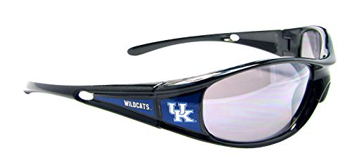 Amazon.com: Gafas de sol Kentucky Wildcats negras, azules ...