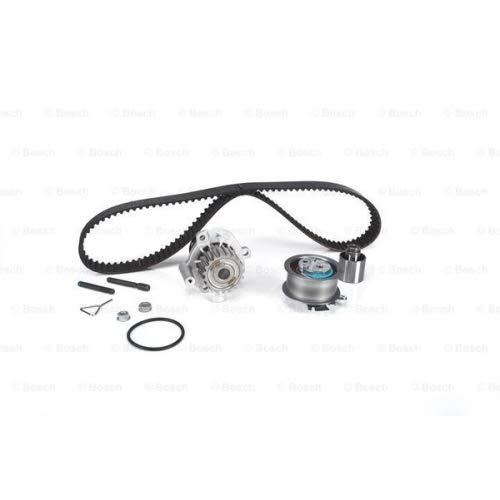 Bosch 1 987 948 526 kit de correa de distribución y bomba de agua