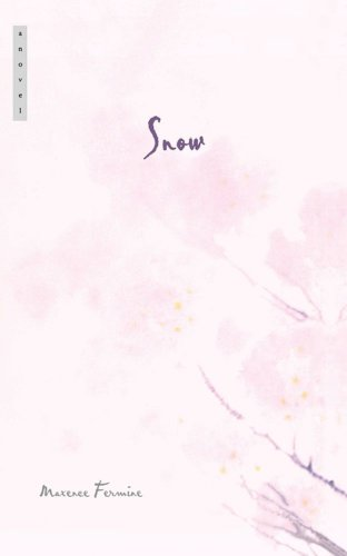 book cover of Snow