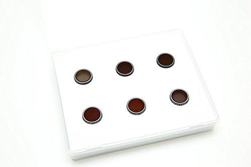 Lens Filters for DJI Mavic Air filter Sets