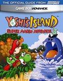 Yoshis Island Game Boy Advance - Yoshi's Island: Super Mario Advance 3 (Game Boy Advance: Official Nintendo Player's Guide)