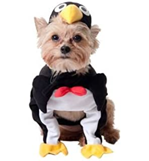 penguin dog halloween costume xx small - Halloween Costume For Small Dogs