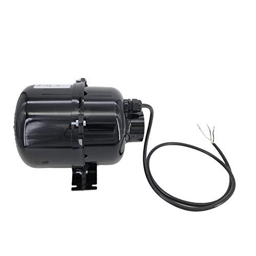 Air Supply AS3910231 1HP 240V 2.4 Amp Ultra 9000 Air Blower ()
