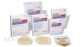 kendall alginate hydrocolloid dressing - 1