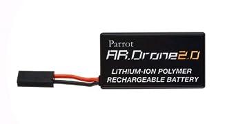 Parrot BATERIA ARDRONE 2.0 - Batería para móvil AR.Drone 2.0 ...