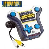 Jakks Jeopardy TV Game